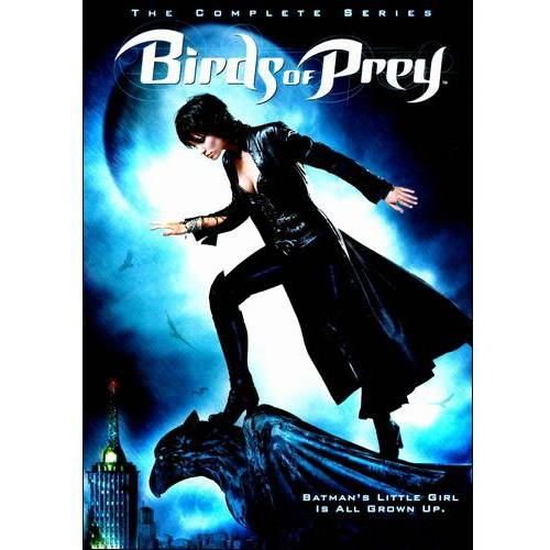 Birds Of Prey: The Complete Series (Full Frame)