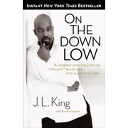 On the Down Low - eBook