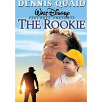 The Rookie (DVD)
