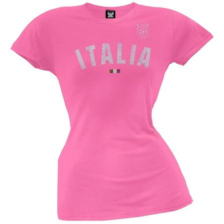 Italia Bright Glitter Juniors Soccer