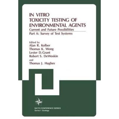 In Vitro Toxicity Testing Of Environment