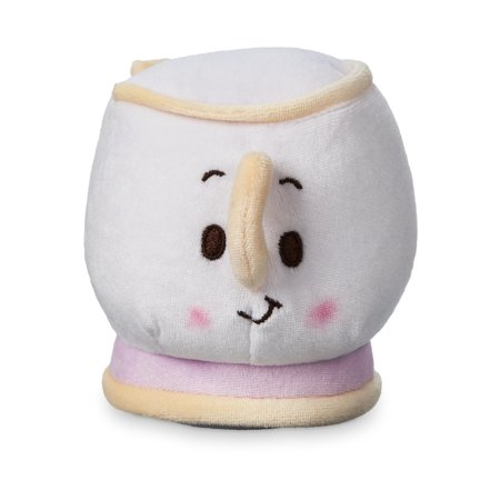 Disney Beauty And The Beast Chip Scented Ufufy Plush Small New with Tags](Chip Teacup Beauty And The Beast)