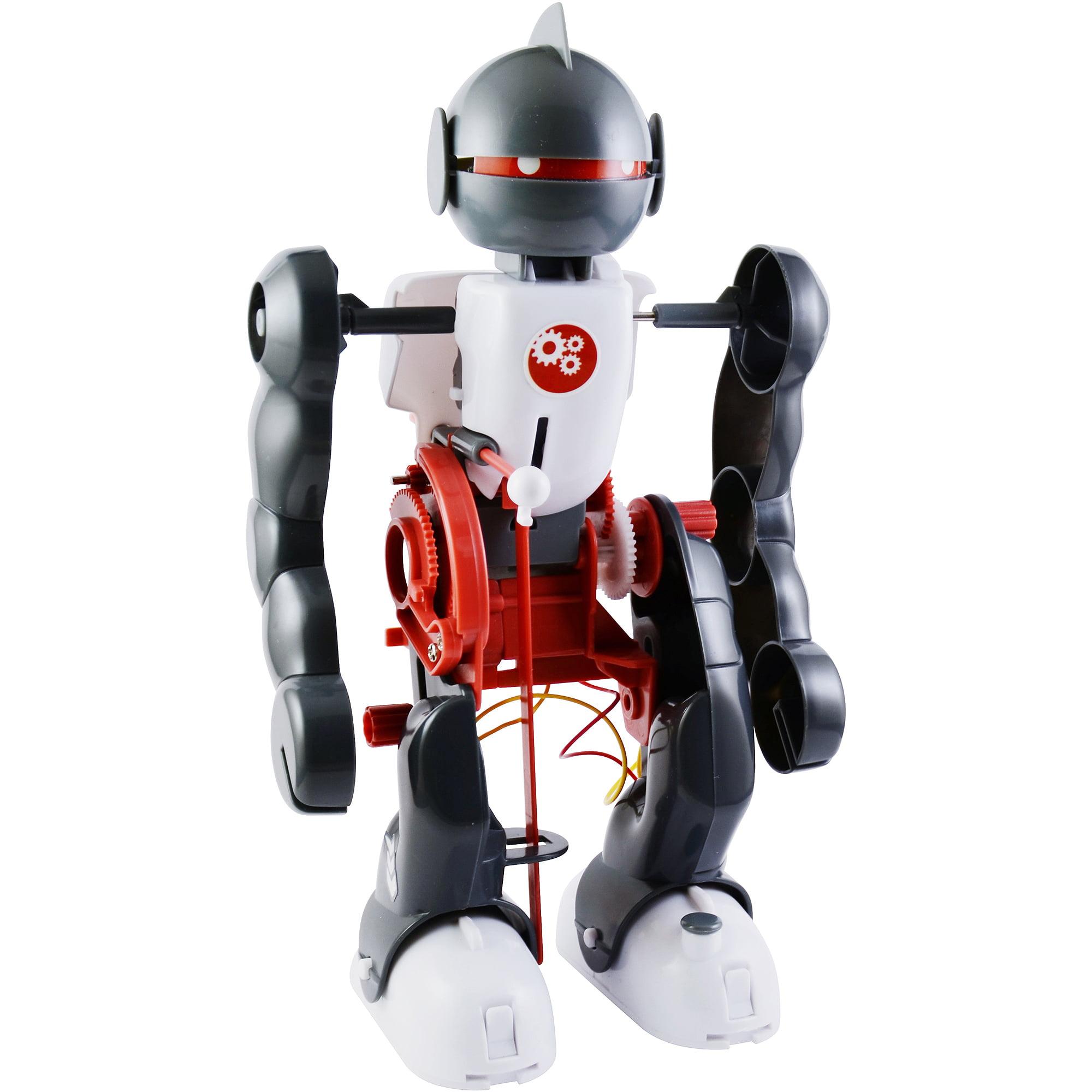 EDU Toys Tumbling Robot Kit