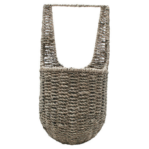TAG Baskets Seagrass Wall Basket