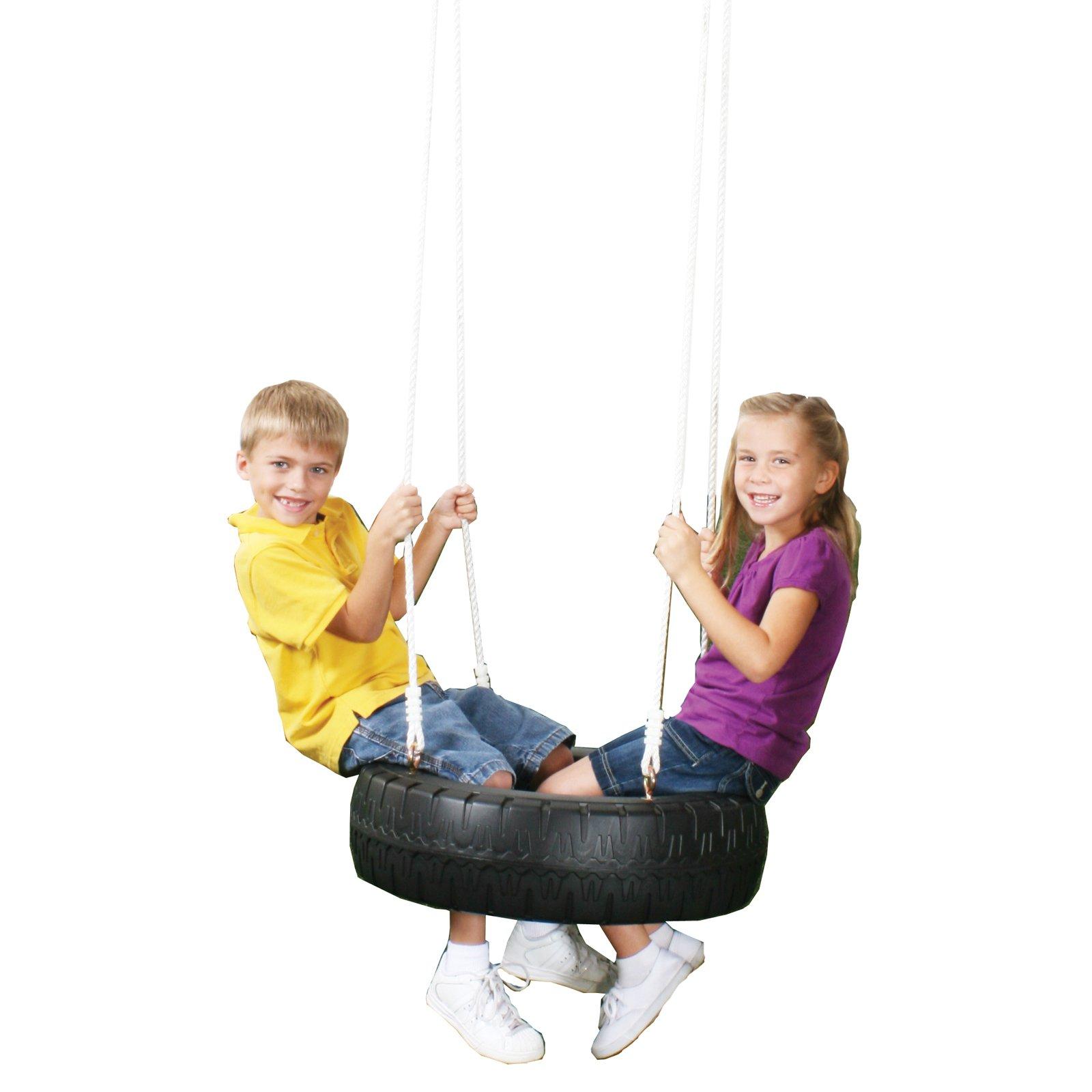 Swing-N-Slide Plastic Classic Tire Swing