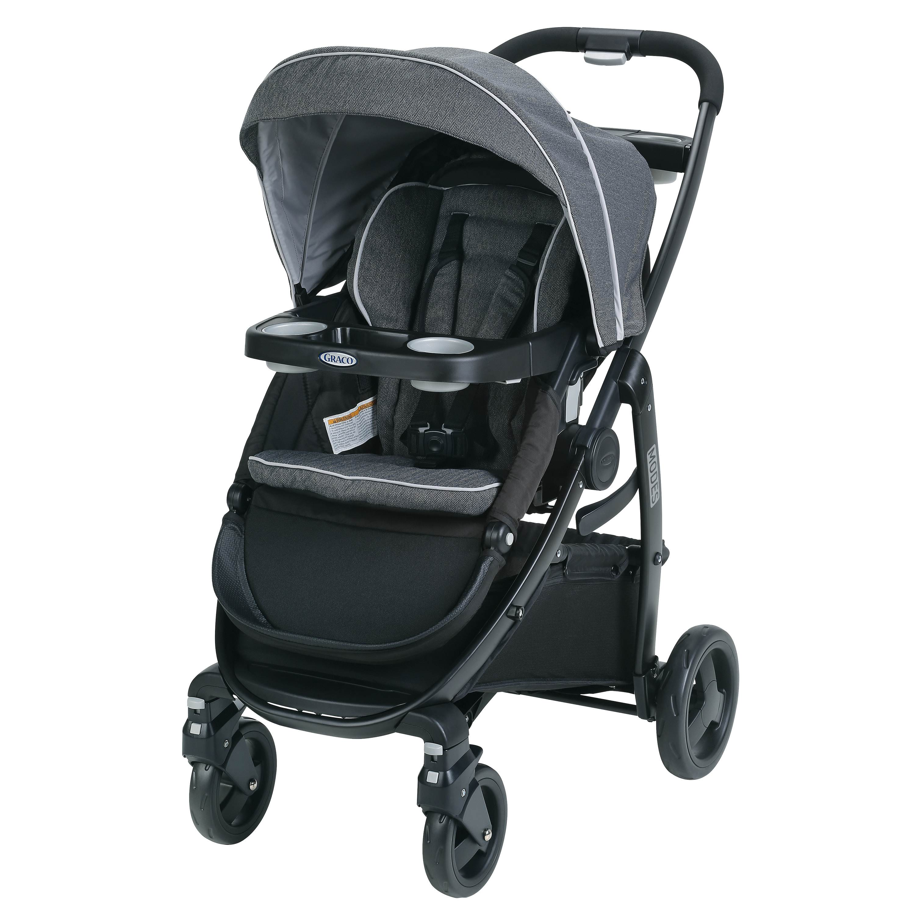 f680b013a Graco Modes Click Connect Stroller