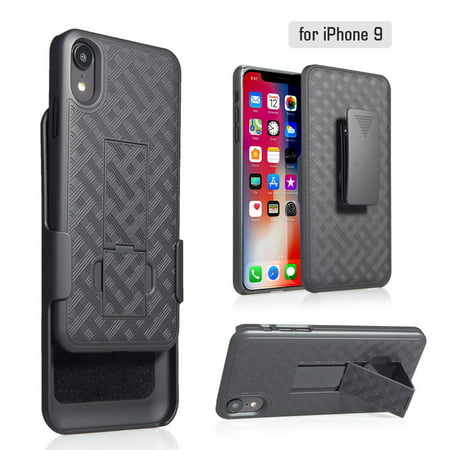 holster case for iphone xr