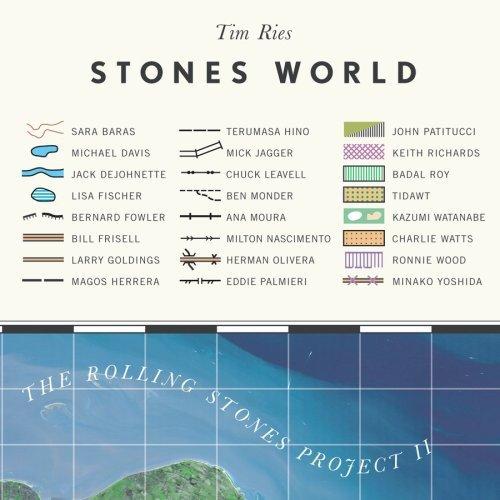 Stones World: Rolling Stones Project Ii