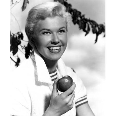 Doris Day Warner Brothers 1950S Photo Print