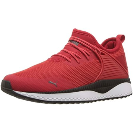 PUMA - PUMA unisex-kids Pacer Next Cage Jr Sneaker 472882dec
