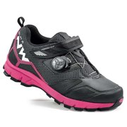 Northwave, Mission Plus, Ladies MTB shoes, Black/Fuchsia, 39