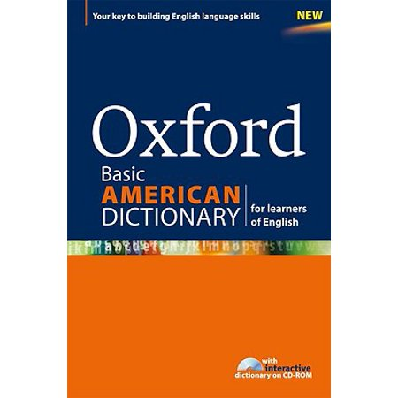 Oxford Basic American Dictionary for Learners of