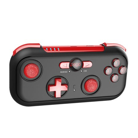 Android/iOS/Windows 7/8/10 Mobile Phone Desktop TV Wireless Bluetooth  Gamepad Mini Portable PG-9085 Game Controller