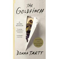The Goldfinch : A Novel (Pulitzer Prize for Fiction)
