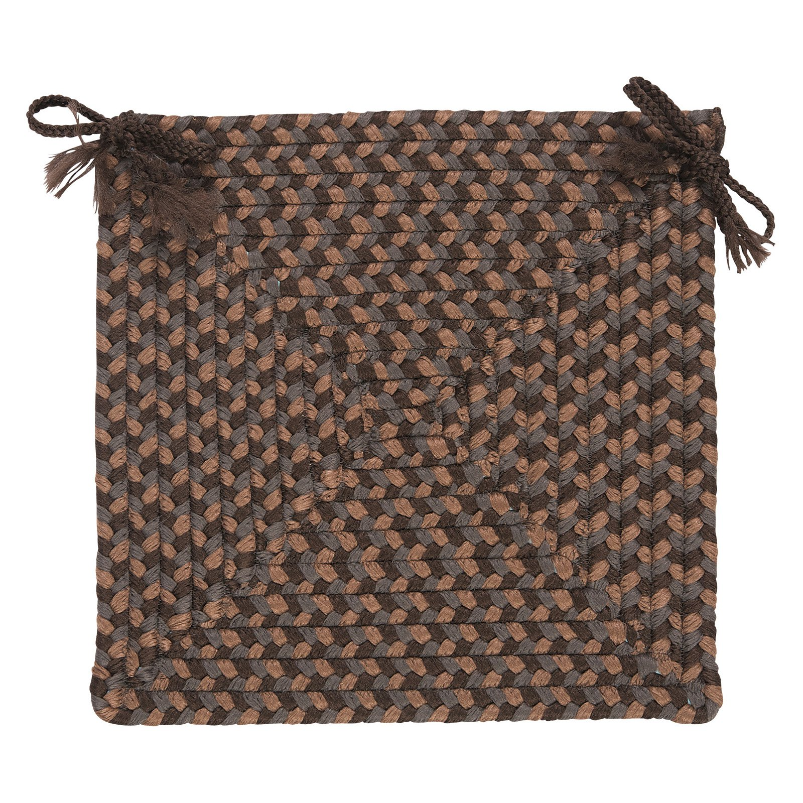 Colonial Mills Tiburon 15 in. Chair Pad by Colonial Mills