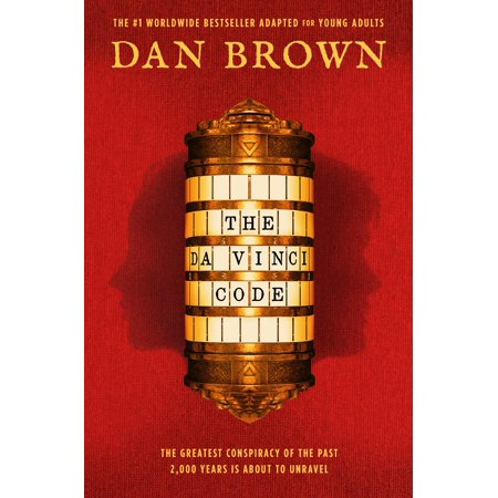 The Da Vinci Code  The Young Adult Adaptation