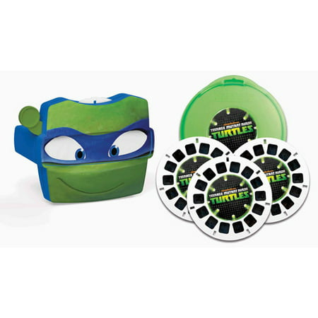 View-Master Viewer Gift Set, Teenage Mutant Ninja Turtles