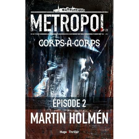 Corps à Corps Episode 2 - eBook - E News Halloween Episode