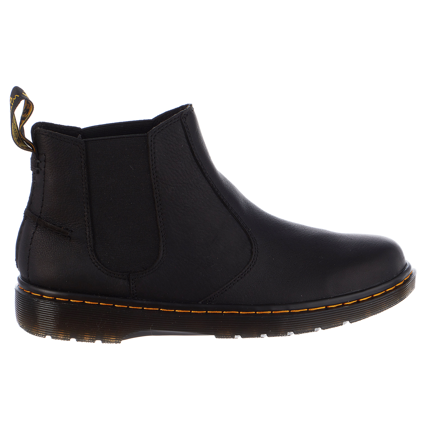 Dr. Martens Lyme Chelsea Boot Casual Pull On Shoe Mens by Dr. Martens