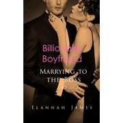 Billionaire Boyfriend - eBook