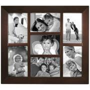 Malden Berkeley 7 Opening Collage Hanging Picture Frame