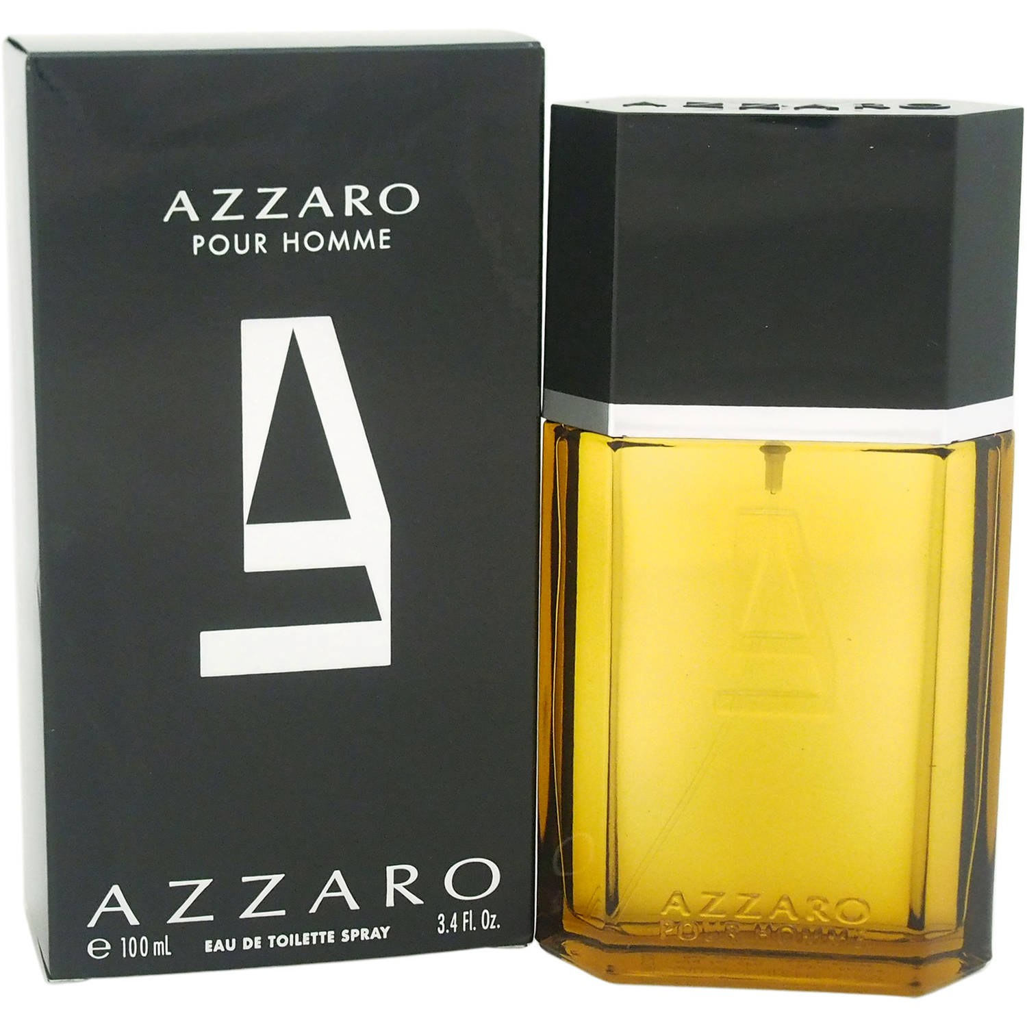 Loris Azzaro for Men Eau de Toilette Spray, 3.4 oz