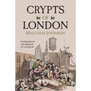 Crypts of London - eBook