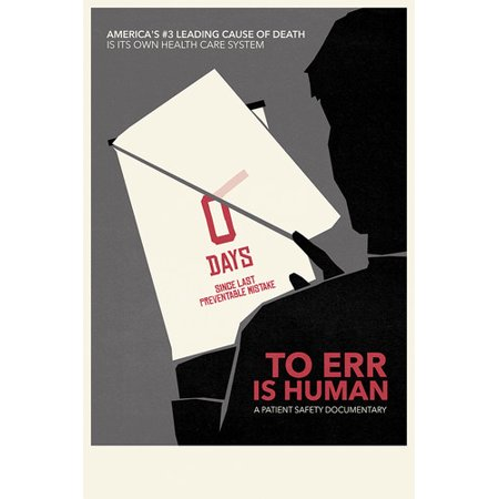 Human Dvd (To Err is Human (DVD))