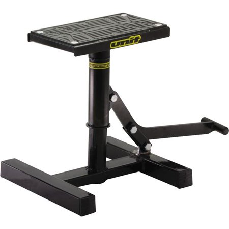 Unit Motorcycle Products A127 Wide MX Lift (Direct Lift Motorcycle Lifts)
