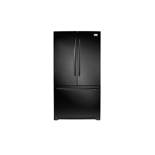 Frigidaire FGHN2866 Frigidaire Gallery 27.7 Cu. Ft. French Door Refrigerator