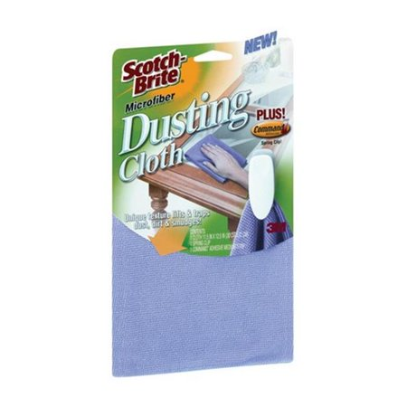 - 3M 9026-WC Brite Microfiber Cleaning Cloth