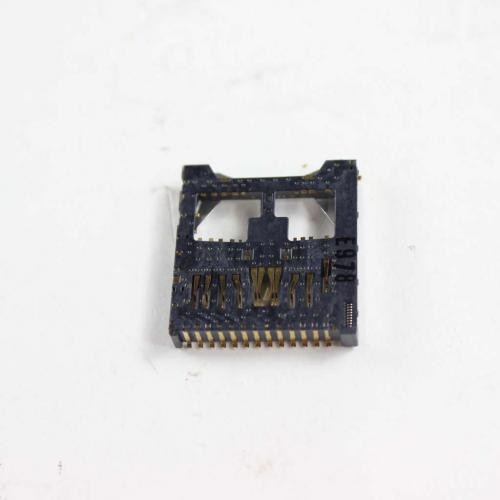 SD Memory Card Slot Connector for Panasonic HDC-TM40 TM41 TM300 SD20 SD40 SD100 by Dhcameras