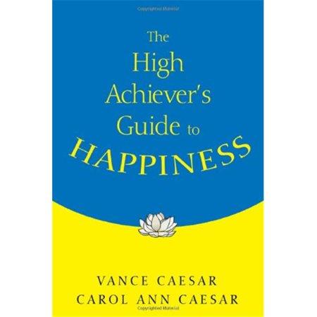 High Achievers Guide To Happiness, Livre de poche - image 1 de 1
