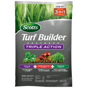Scotts Turf Builder Southern Triple Action, 4,000-Sq. Ft.