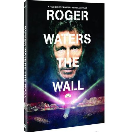 Roger Waters  The Wall  Anamorphic Widescreen