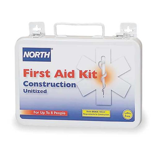 First Aid Kit, North By Honeywell, 019730-0017L