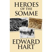 Heroes of the Somme - eBook