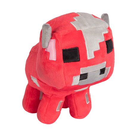 Minecraft Happy Explorer Baby Mooshroom 5