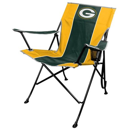 Green Bay Packers Chair Tailgate - Packers Tailgate Party