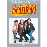 Seinfeld: The Complete Eighth Season (Full Frame) by SONY CORP