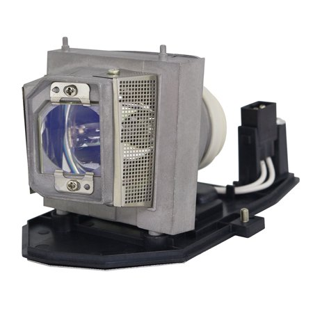 Original Osram Projector Lamp Replacement for Optoma BL-FU190A (Bulb Only) - image 5 of 5
