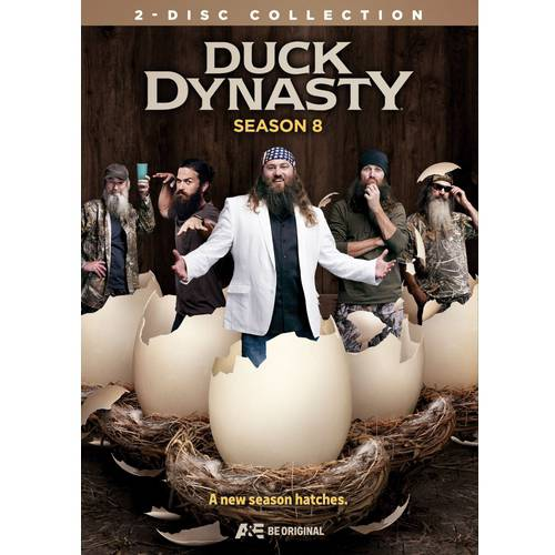Duck Dynasty: Season 8 by Lions Gate