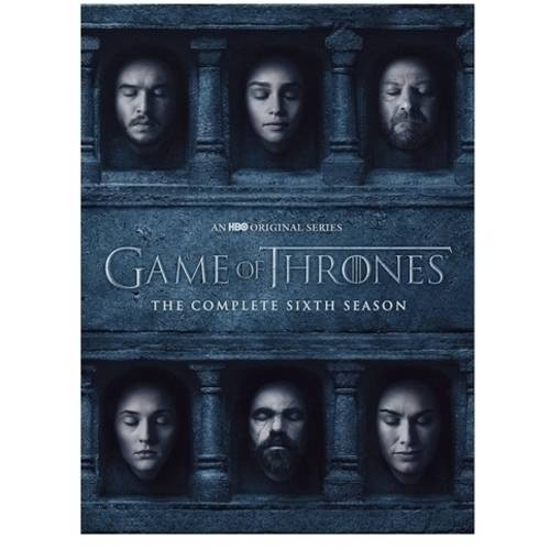 Game Of Thrones: The Complete Sixth Season (Widescreen)