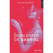 Le divin enfer de Gabriël - tome III Rédemption - eBook