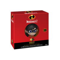 Funko 5 Star: Incredibles 2 - Violet