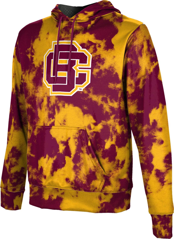 ProSphere Bethune-Cookman University Boys Hoodie Sweatshirt Geo