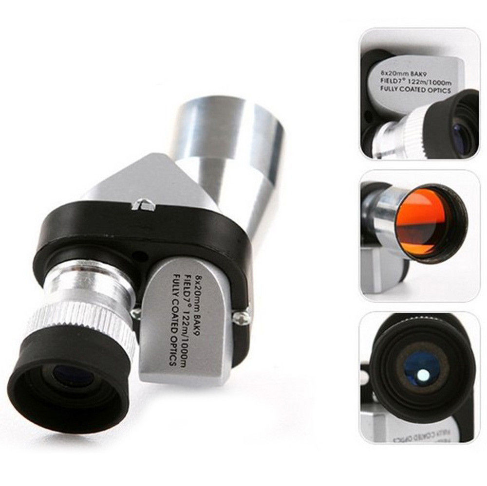 Seiko Telescope Single Barrel High-definition Low-Light Night Vision Telescope