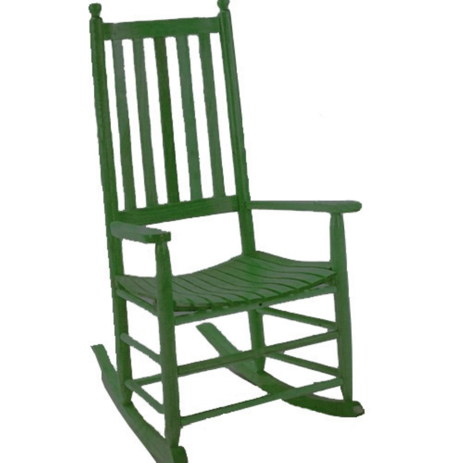 Troutman Classic Albany Oak Rocking Chair