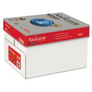 Navigator Platinum Paper, 99 Brightness, 20lb, 11 x 17, White, 2500/Carton