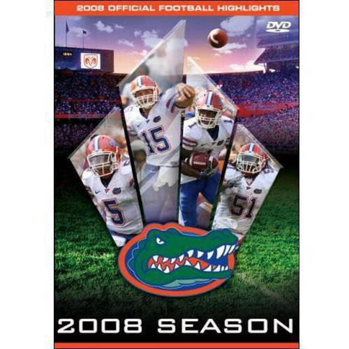 2008 Championship Season Highlights: 2008 Florida Gators - National Champions